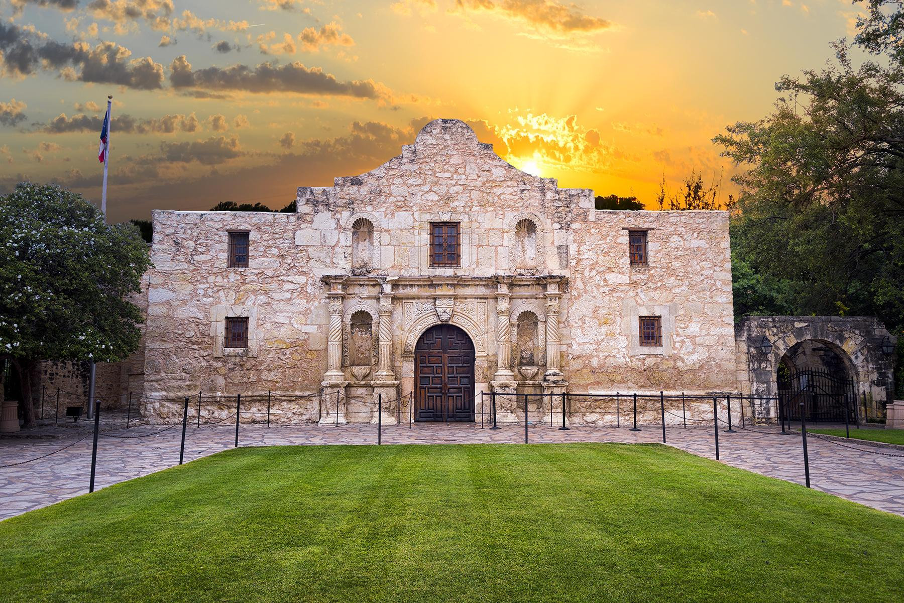 Menjelajahi Sejarah di Tempat Tertua Amerika I