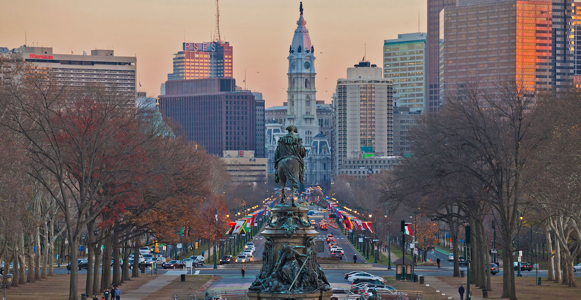 Menjelajahi Sejarah di Tempat Tertua Amerika II