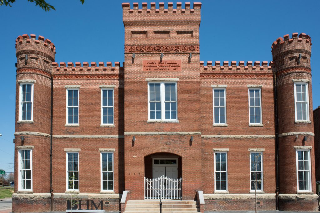 Museum Sejarah Hitam di Bagian Amerika Serikat I