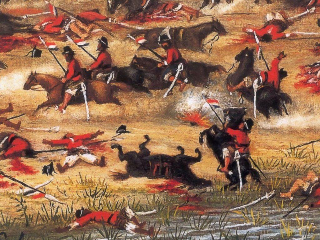 Peristiwa Terpenting Dalam Sejarah Amerika Latin