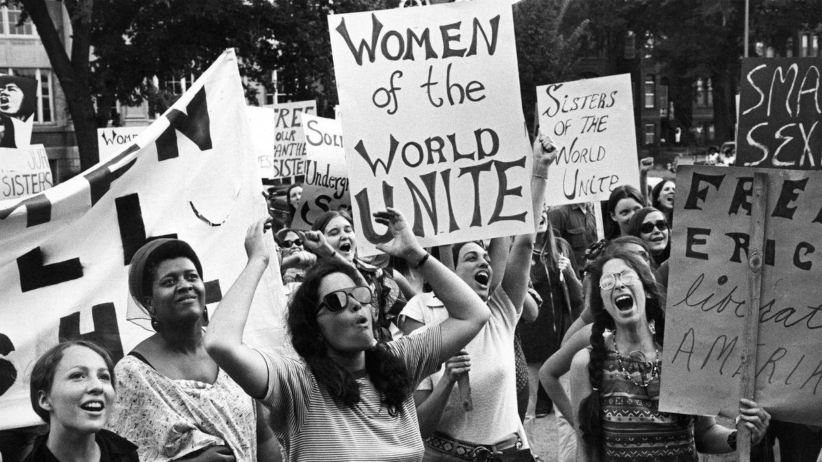 Sejarah Feminisme Modern di Amerika Serikat
